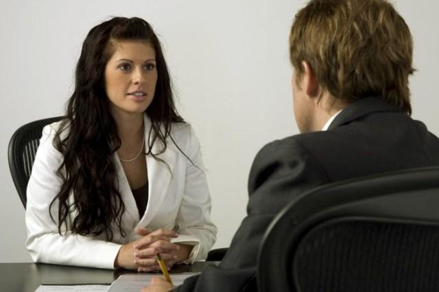10 грубых ошибок при поиске работы
