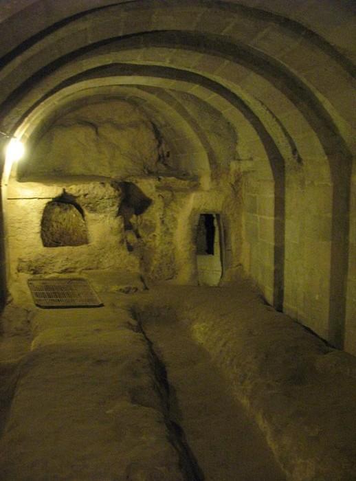 Как в Турции было открыто более 200 подземных городов