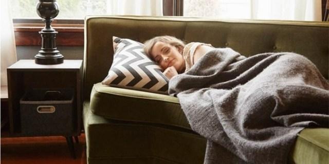 Вещи в доме, которые вызывают усталость
