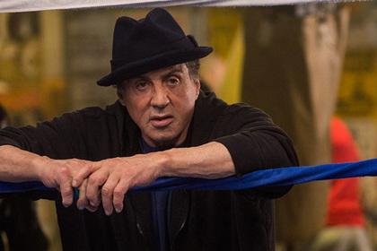 Сталлоне еще раз поборется с Иваном Драго в спин оффе «Рокки»