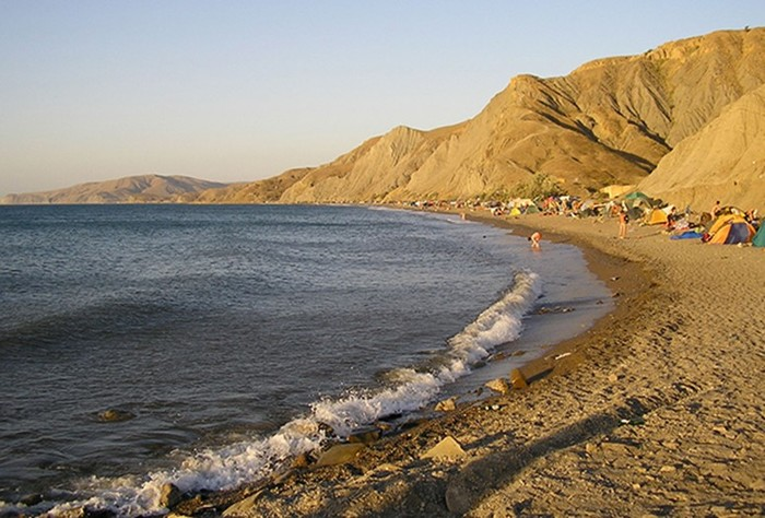 Лучшие нудистские пляжи мира