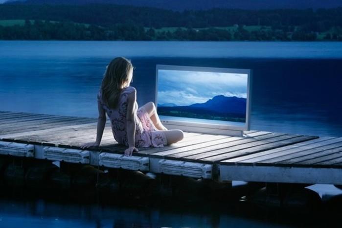 Что такое «медленное телевидение» (slow tv)?