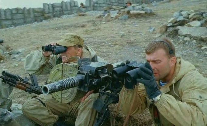 Подборка отличных фильмов про десантников