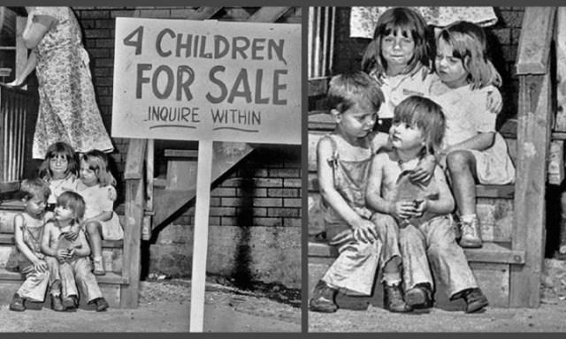 Как сложилась судьба детей на продажу из Чикаго?