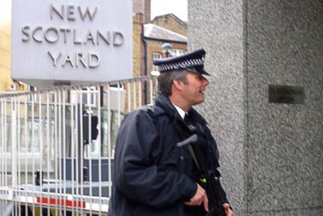 Что такое Скотланд Ярд?