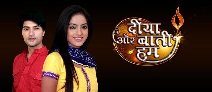 Индийский сериал, где девушка хочет стать полицейским