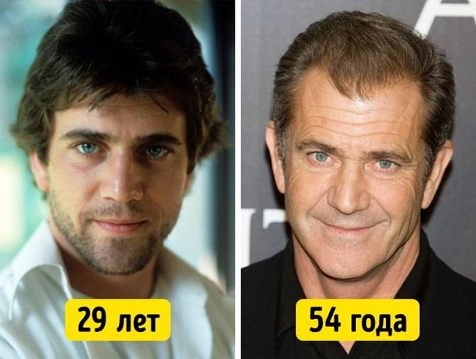 Знаменитости, которые в 40 лет выглядят лучше, чем в 20