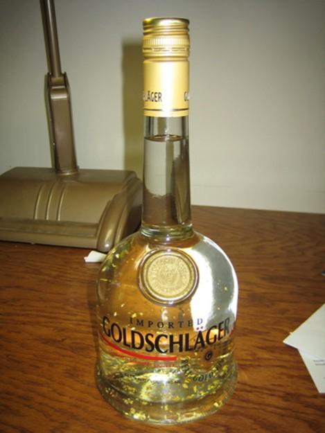 Какие самые опасные напитки в мире вы знаете?