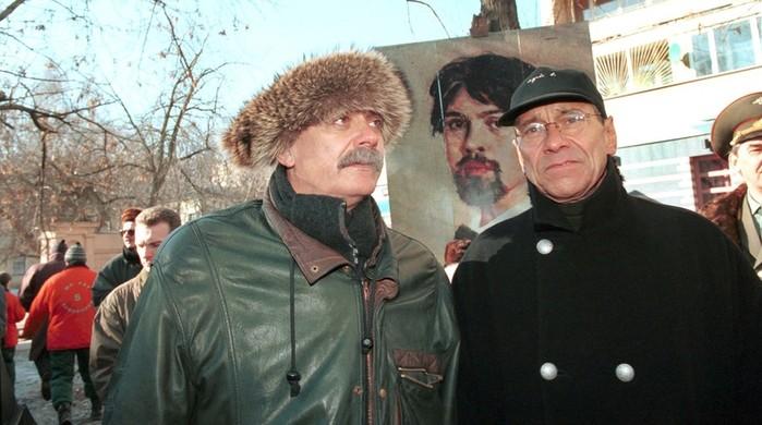 Режиссеру Андрею Кончаловскому   80 лет!