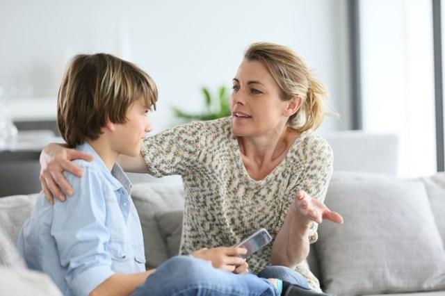 Когда начинать воспитание детей не поздно?