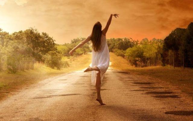 Соблюдай 25 правил судьбы, чтобы быть счастливым!