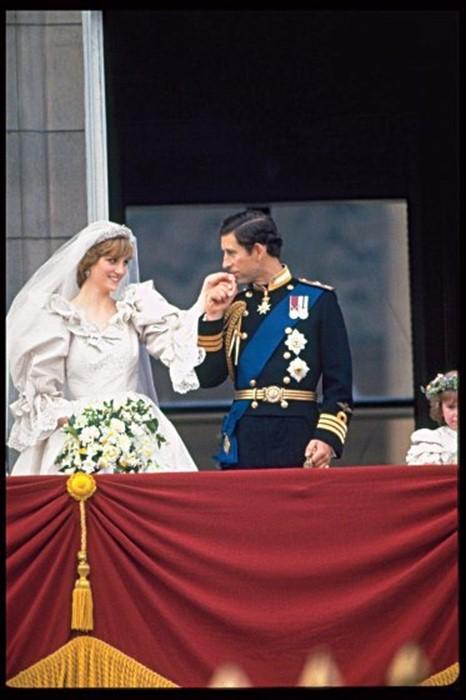 Когда исполнилось 20 лет со дня трагической гибели Леди Ди, «принцессы сердец»