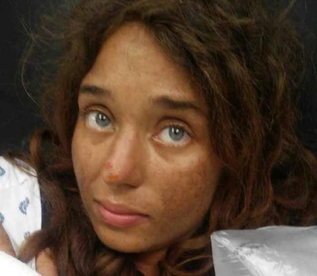 Американская студентка выжила, месяц скитаясь по лесу без еды и воды