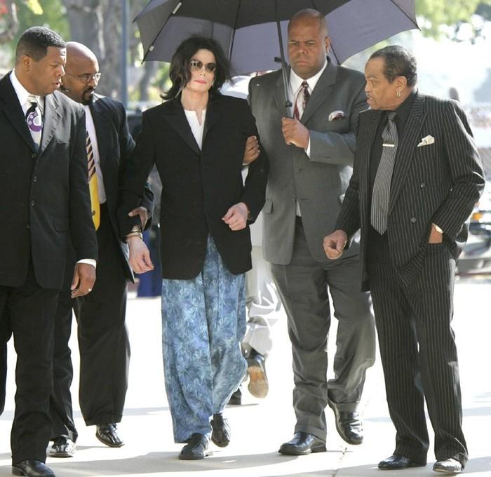 Юбилей Майкла Джексона   потрясающее событие