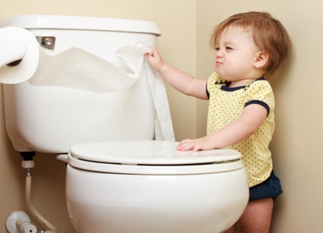Как приучить ребёнка к горшку легко и без нервов