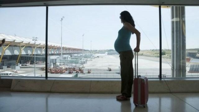 Путешествие беременной женщины: полезные советы