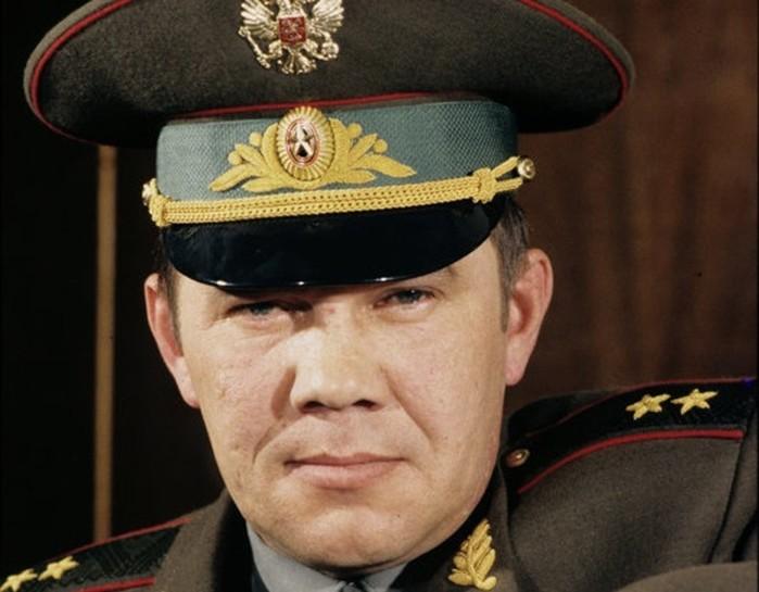 Как генерал Лебедь урегулировал конфликт в Приднестровье