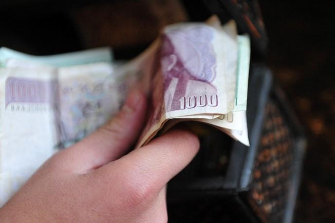 Денежный этикет. Новые правила хорошего тона в общении с деньгами