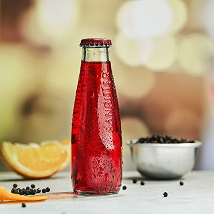 Самые необычные газированные напитки