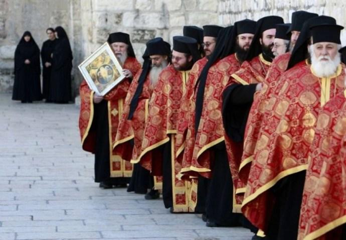 Чем отличаются греческие православные от русских