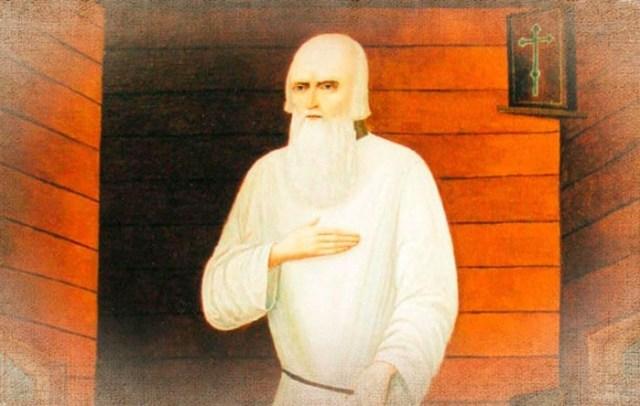 Почему его старца Федора Кузьмича считали императором Александром?