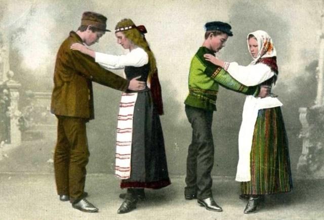 Как Российская империя пыталась навязать Финляндии русский язык