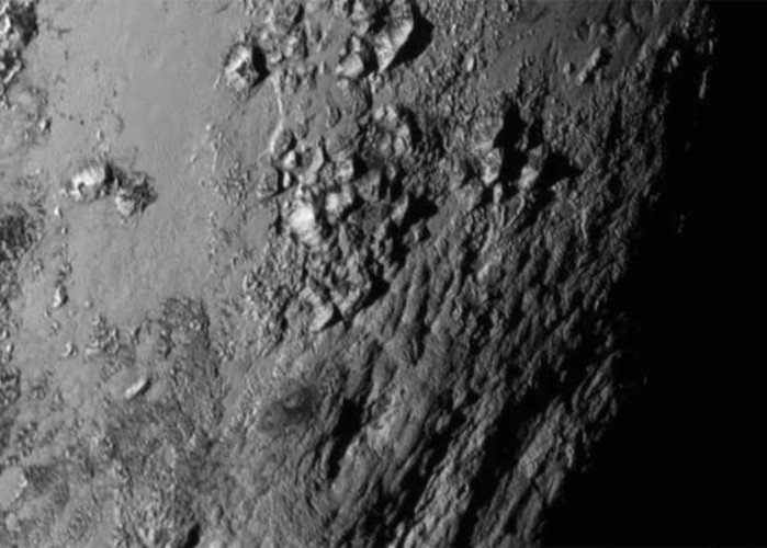13 фактов о Плутоне, которые вы не знали
