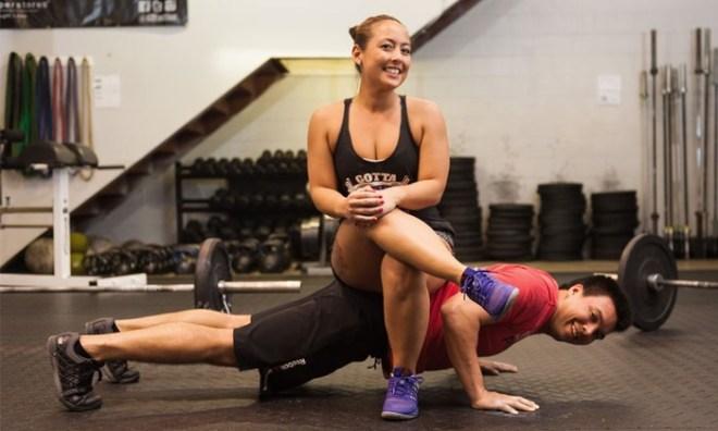 Как стать сильнее на тренировках?