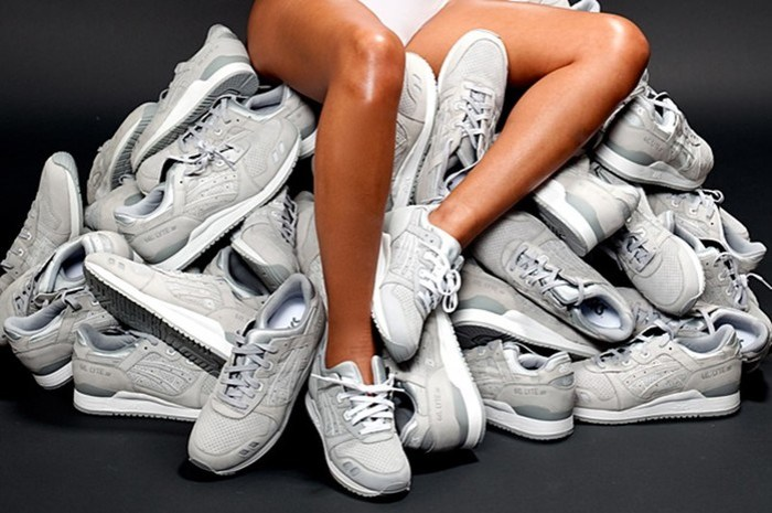 Как и когда появились кроссовки: история спортивной обуви