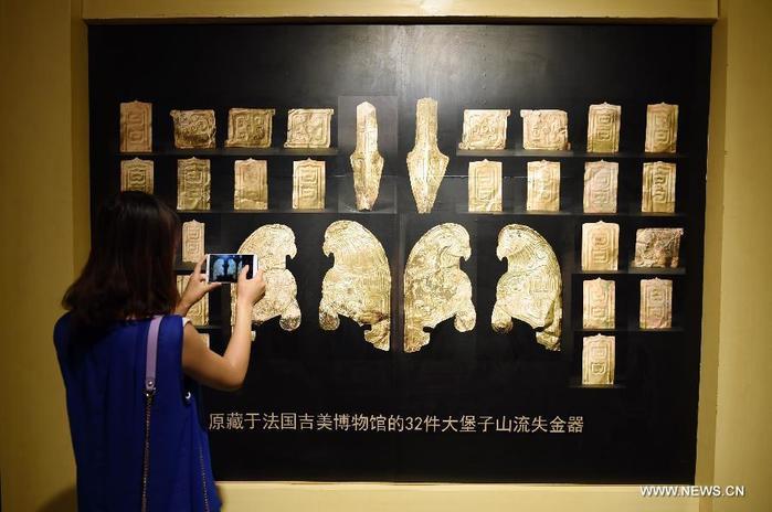 Как в Китае были задержаны 32 расхитителя гробниц