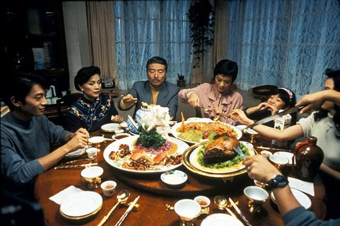 10 самых «аппетитных» фильмов