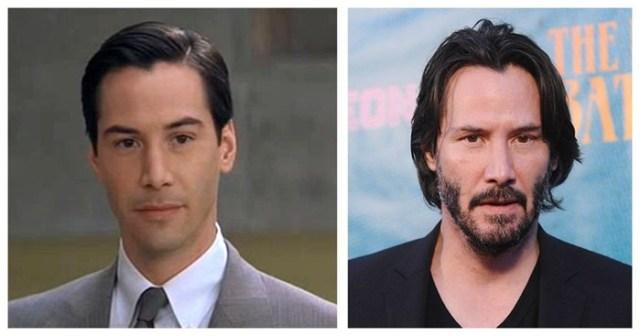 Актеры фильма «Адвокат дьявола» тогда и сейчас