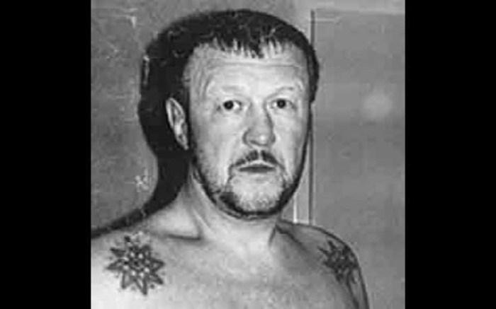 История и значение татуировки «воровские звезды»