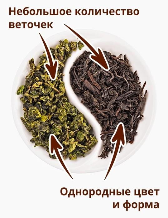 Советы, как правильно выбрать хороший чай, а не подделку