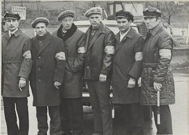 «Облавы на граждан в СССР»: как Андропов боролся с бездельниками