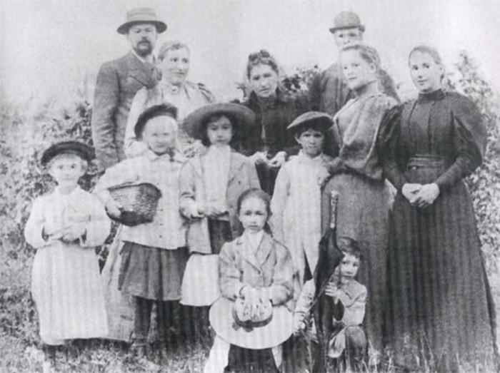 Знатные семьи, которые меняли судьбу России