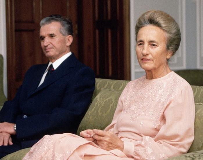 Супруги диктаторов прошлого и их судьбы