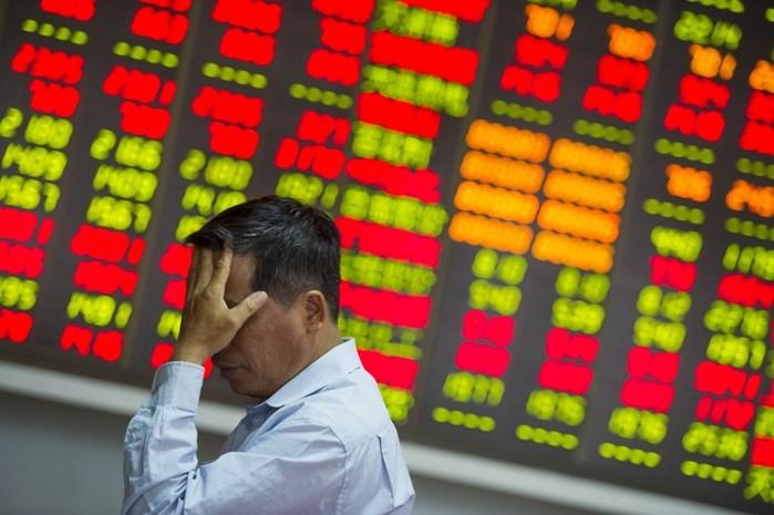 Крупнейшие экономические кризисы в мировой истории