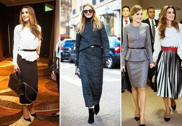 Как составить идеальный гардероб