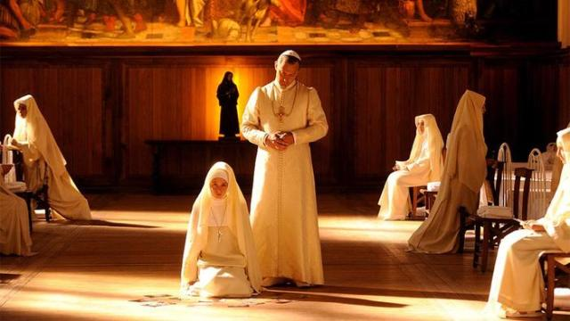 Кто не без греха? Самые громкие ceкc скандалы, которые потрясли Ватикан