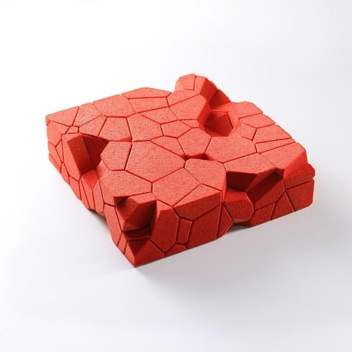 Торты на 3Д принтере