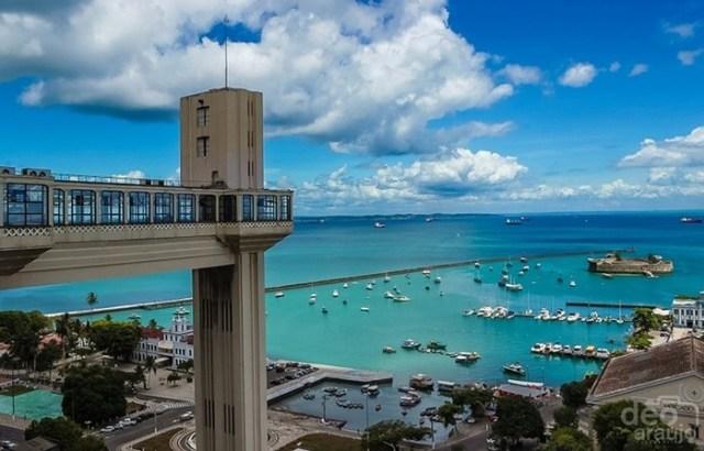 Самые невероятные лифты из разных уголков мира