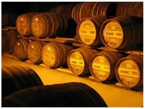 Виски   породистый алкоголь