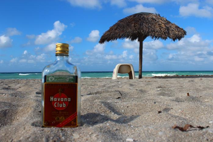 Кубинский ром Varadero завоевал популярность в Европе