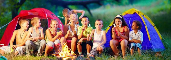 Куда надо отправить детей летом