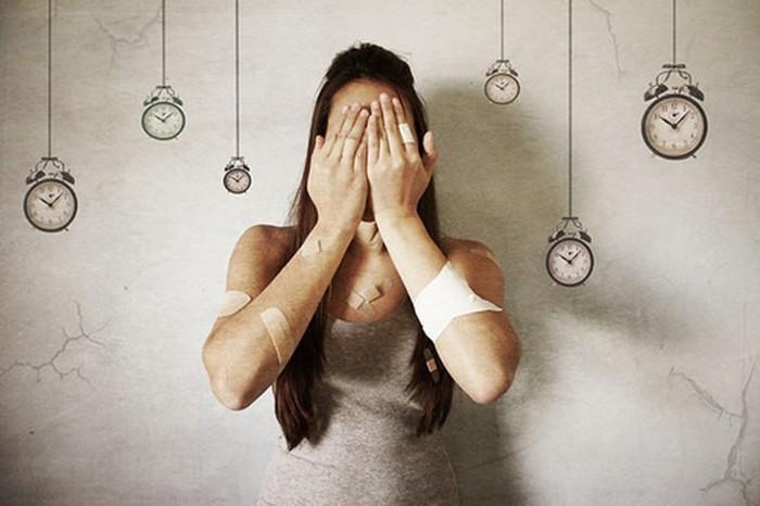 Биологи выяснили, почему больные люди теряют чувство времени