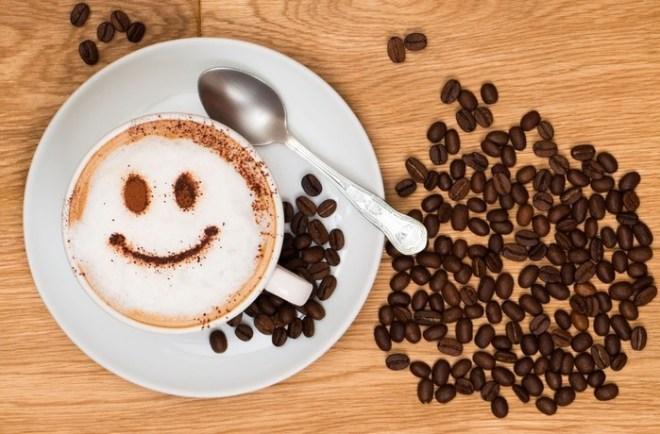 Факты и мифы про кофе