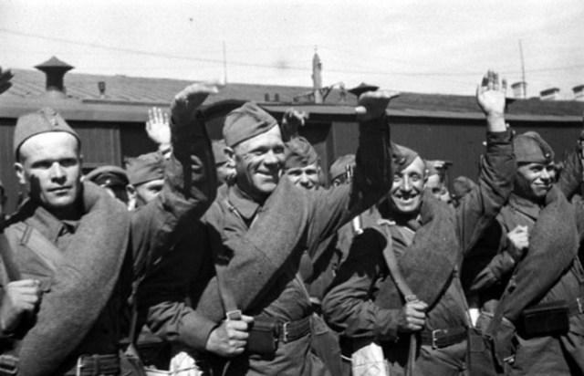 Как мотивировали бойцов Красной Армии во время Великой Отечественной