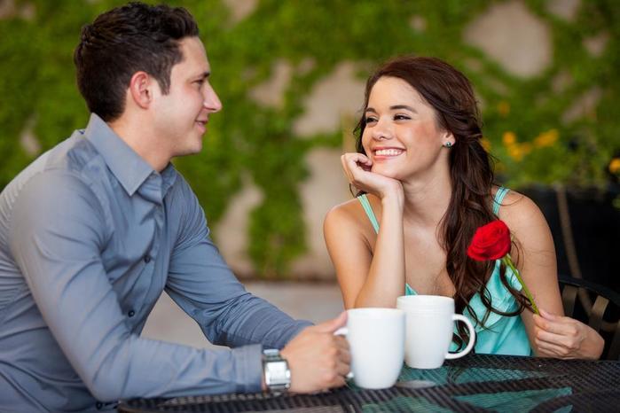 Как найти «именно того» партнера