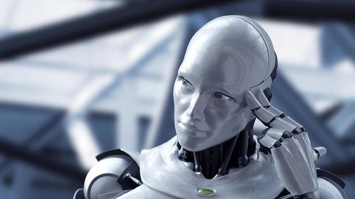 Робооккупация: как офис заселяют роботы